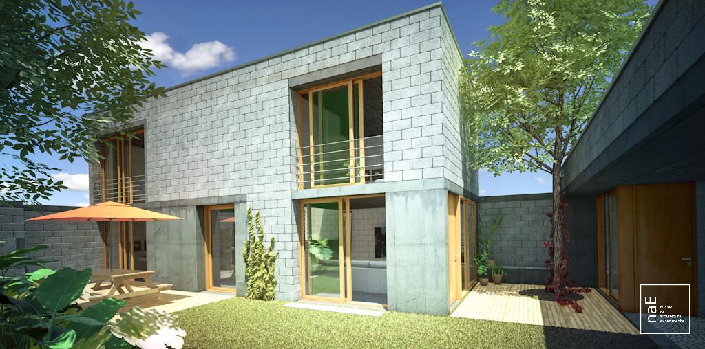 Top Casa De Bloco De Cimento. Bloco De Concreto. Como Fazer Mveis Com  ML34