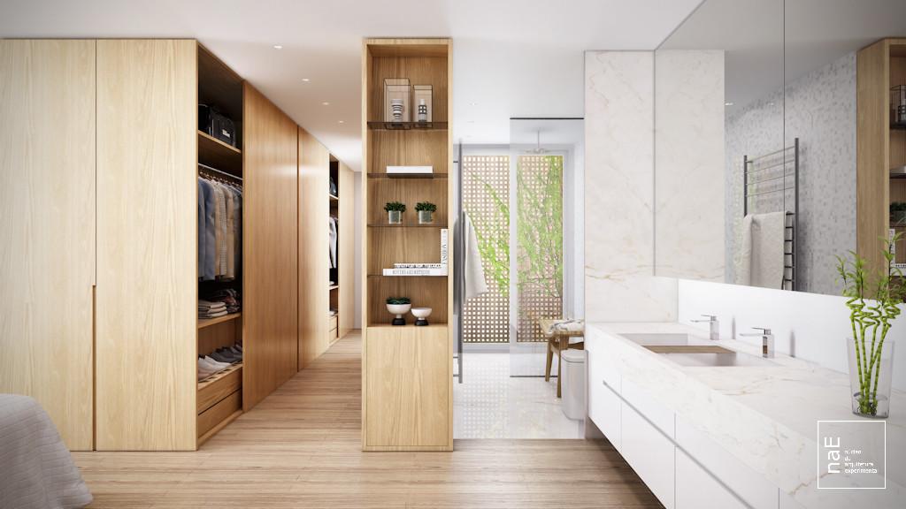 Condomínio Residencial Residências da Figueira | naE | Suíte