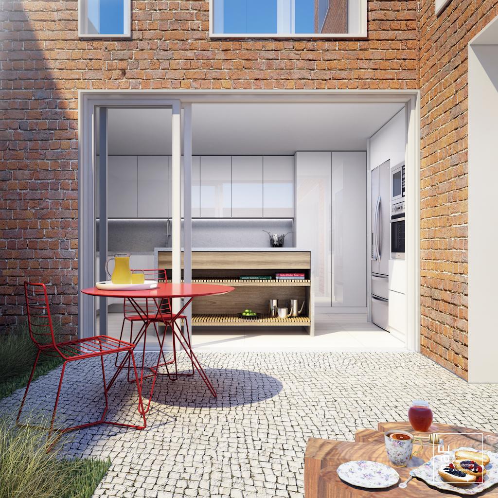 Condomínio Residencial Residências da Figueira | naE | Jardim